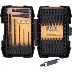 Bostitch - 25 Pc Impact Set - BSA225DDIM