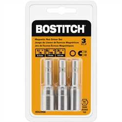 Bostitch - 3 Pc Nutdriver Set - BSA23NM