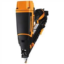 Bostitch - Smart Point 15 GA DA Style Angle Finish Nailer Kit - BTFP72155