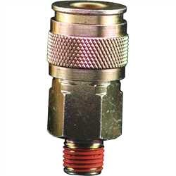 Bostitch - Universal 14 Series Coupler PushToConnect with 14 NPT Male Thread - BTFP72320