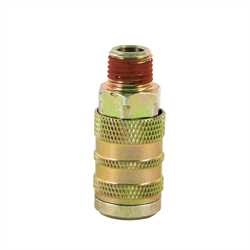 Bostitch - Industrial 14 Series Coupler  14 NTP Male Thread - IC-14M