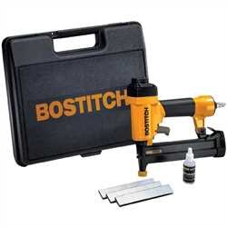 Bostitch - Industrial 112 18Gauge Finish Stapler Kit - SB-150SX
