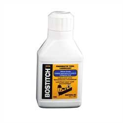 Bostitch - 4oz Winter Grade Pneumatic Tool Lubricant - WINTEROIL-4OZ