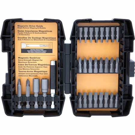 Bostitch - 29 Pc Screwdriving Set - BSA229SDM