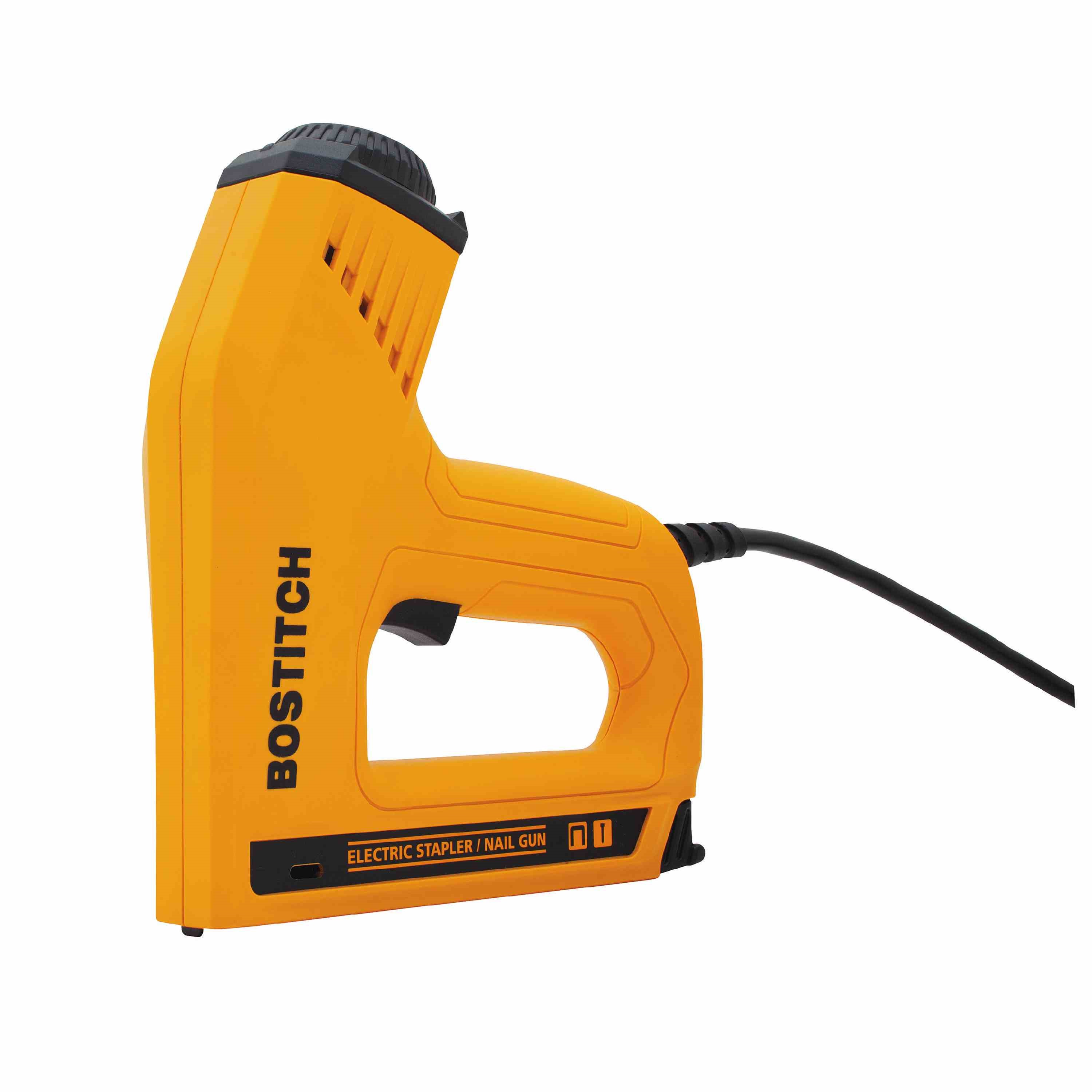 Bostitch - Electric 2in1 Staple  Nail Gun - BTE550Z