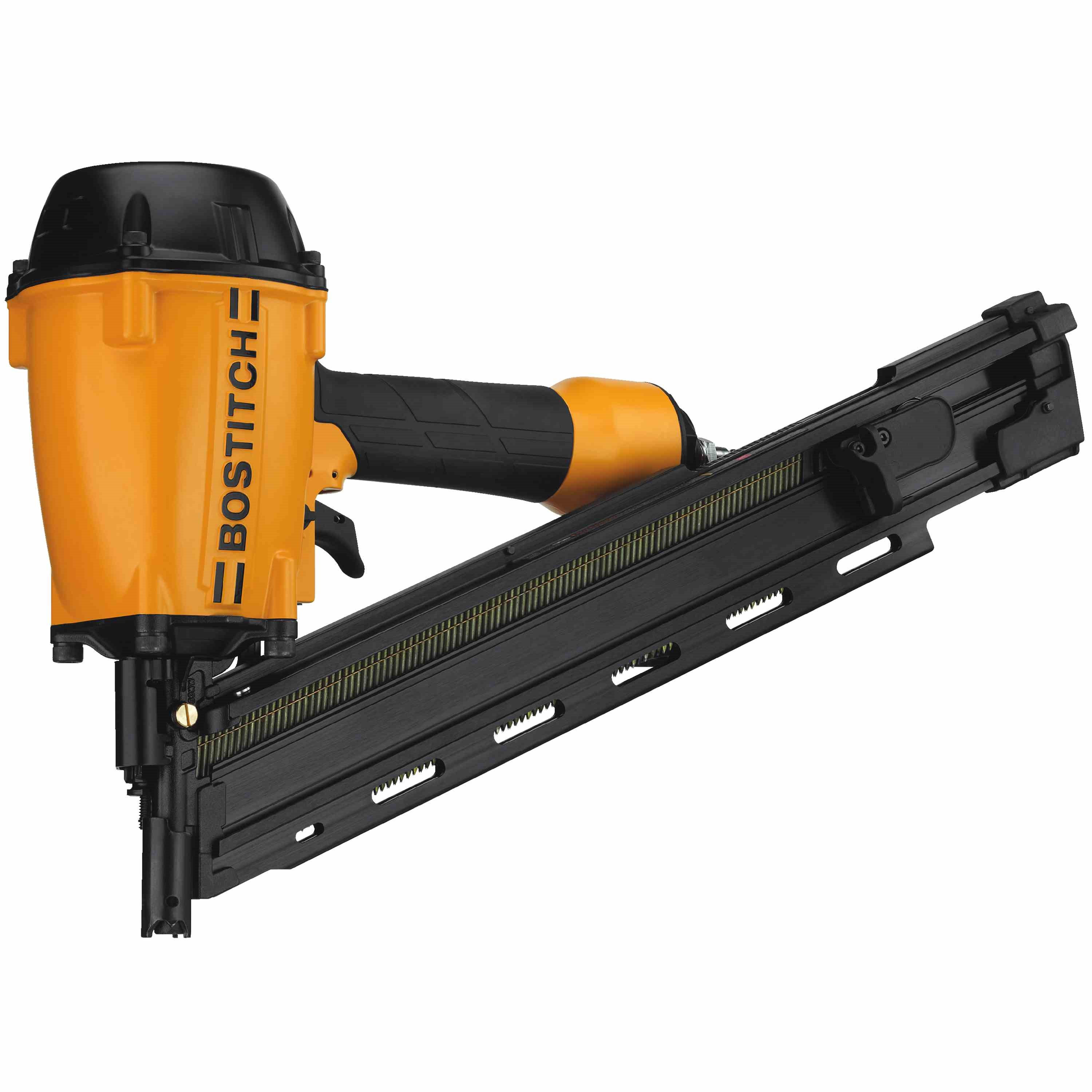 Bostitch - 28 Degree Wire Weld Framing Nailer - BTF83WW