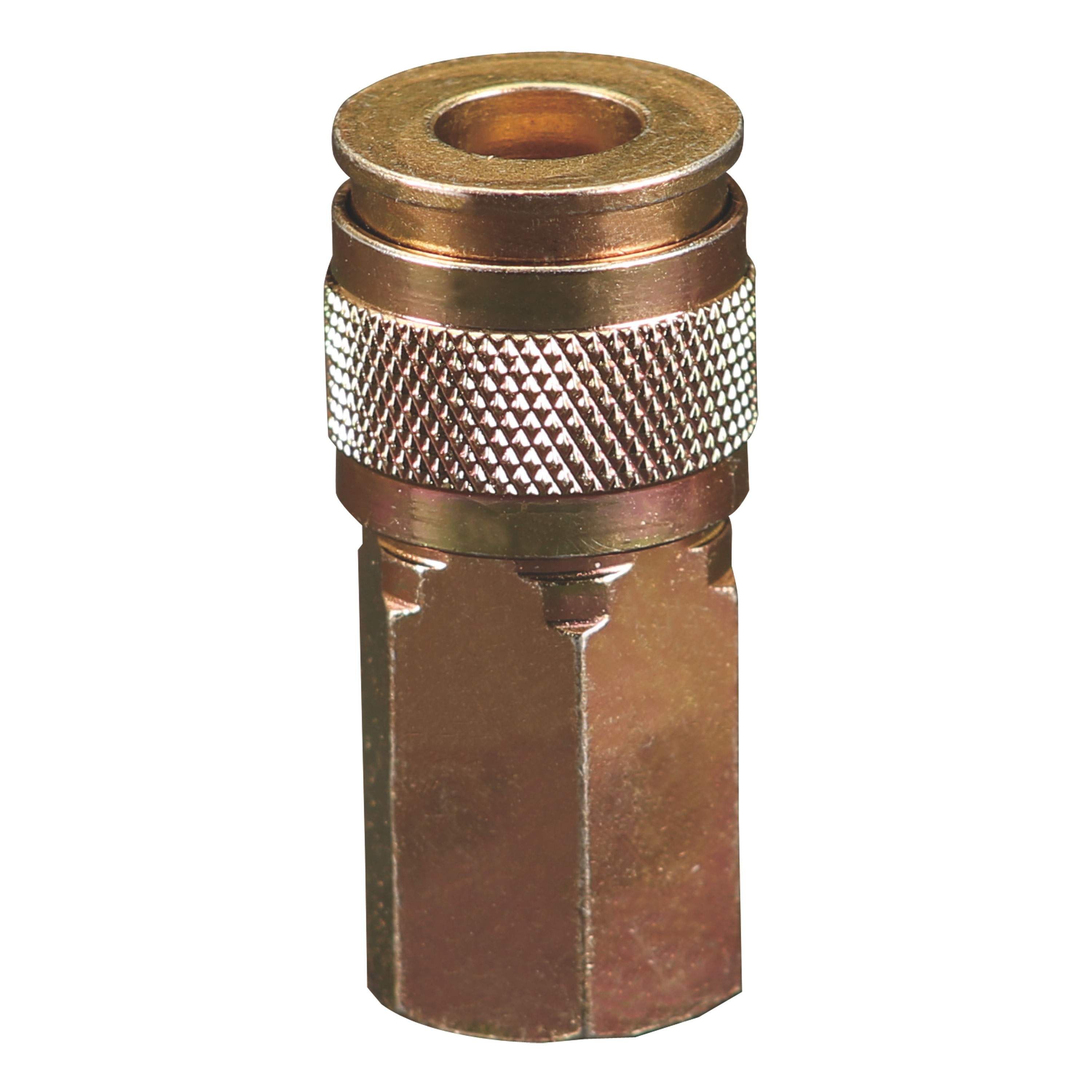 Bostitch - Universal 14 Series Coupler PushToConnect with 14 NPT Female Thread - BTFP72321