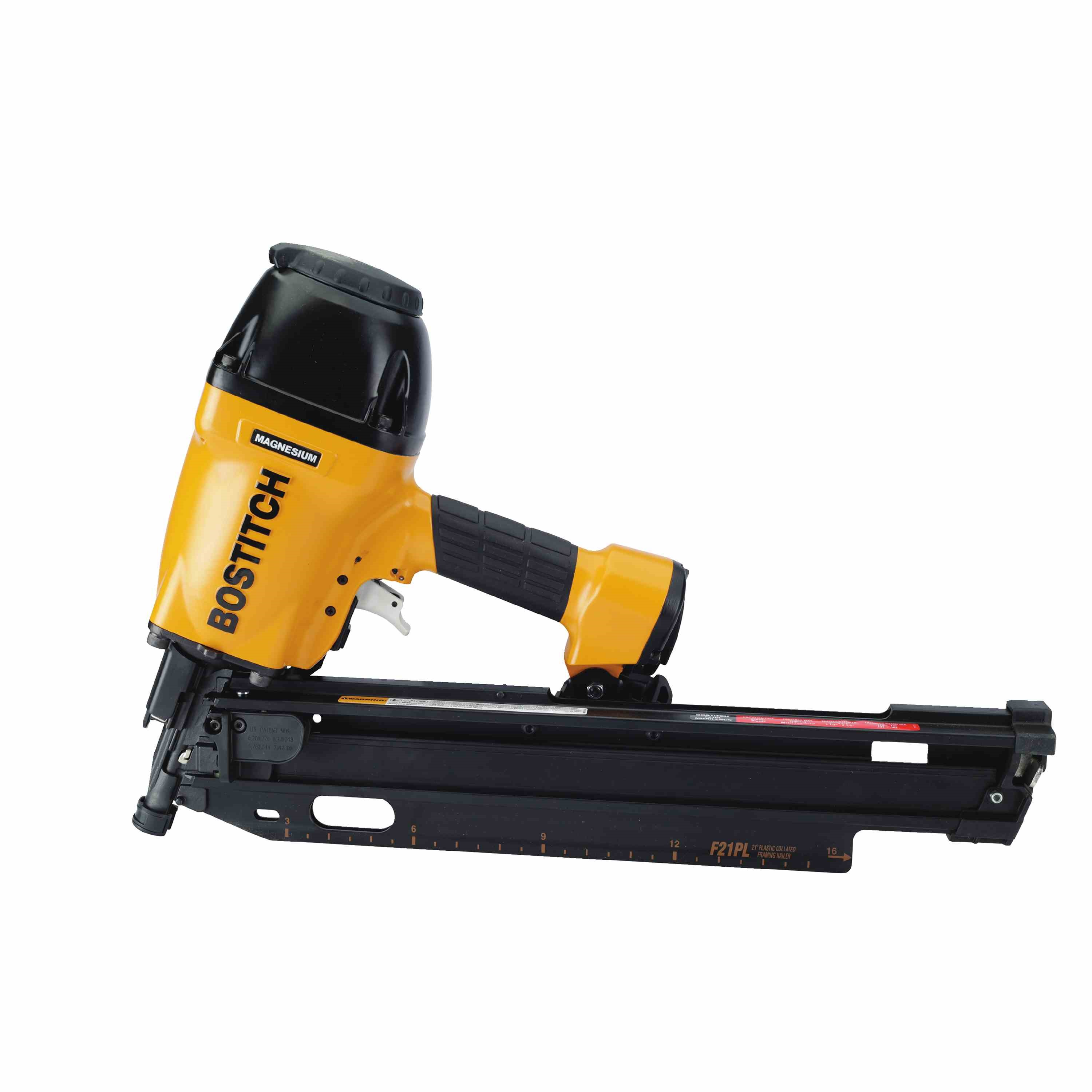 Bostitch - 21176 Plastic Collated Framing Nailer - F21PL2